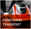 Ferroviaire transport